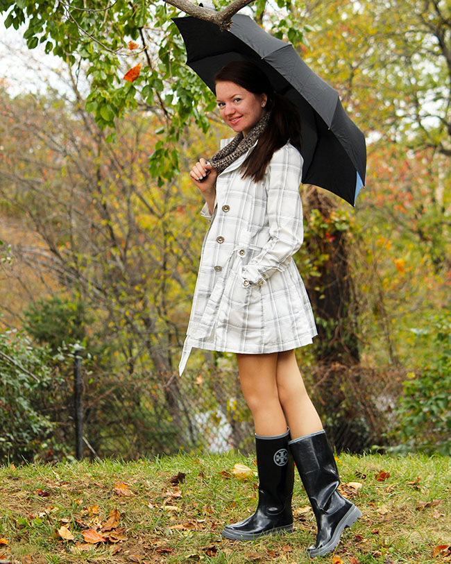 rain trench coat Archives - DC in Style