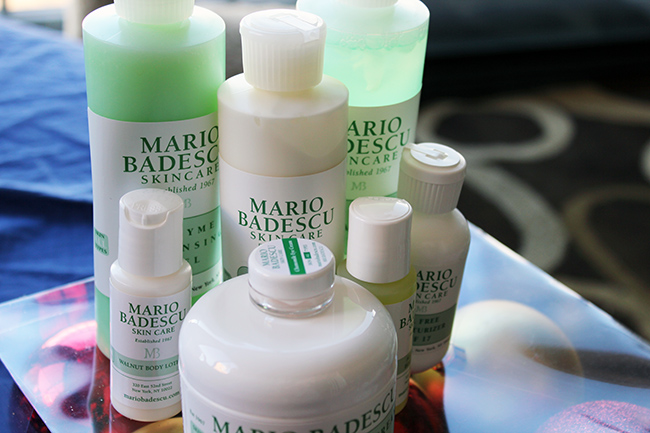 Mario Badescu skin products, clear skin, Christmas gift for your skin, best skin product, Martha Stewart favorite skin product