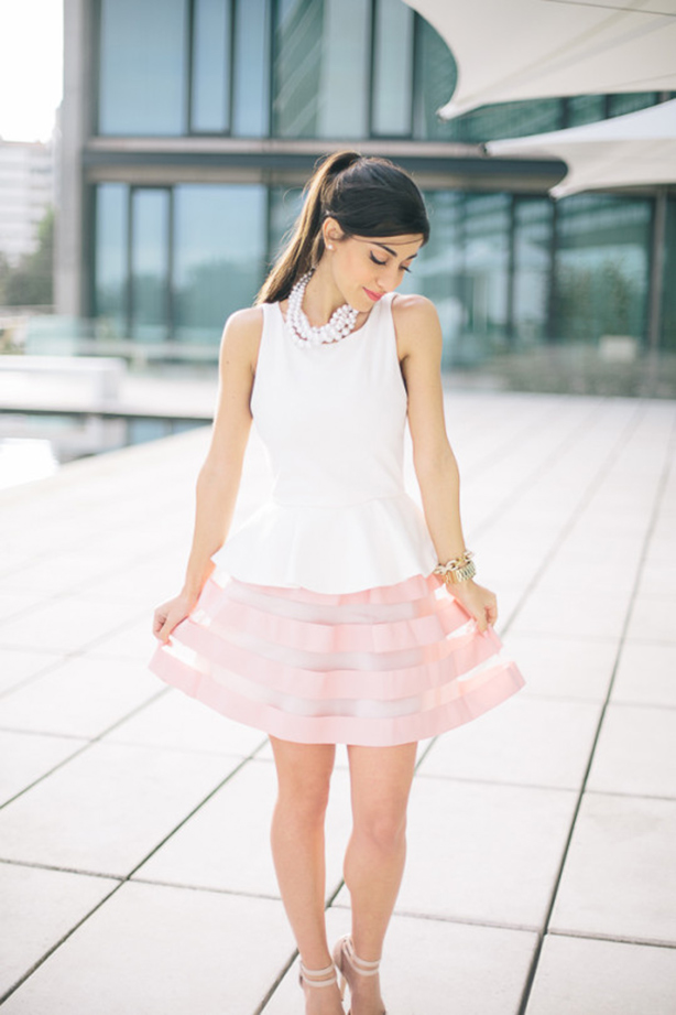 fashion inspiration post-blasfemmes-fashion blogger-gorgeous look-delicate outfit-illustration