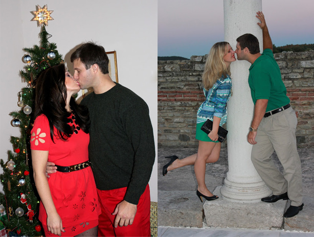 romantic photos, love couple, they are in love, distance relationship