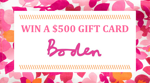 $500 giveaway, contest, win $500, gift card