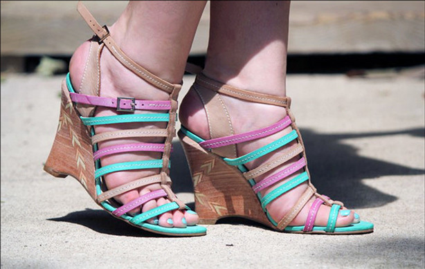 cute sandals, summer sandals, designer sandals