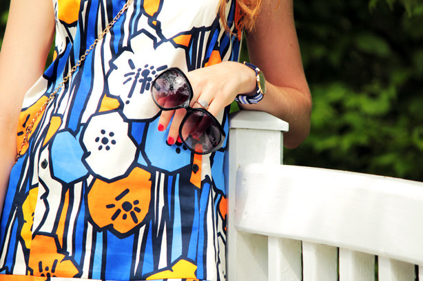 zara dress, fun colorful dress, pretty dress, gorgeous colorful dress, fashion blogger