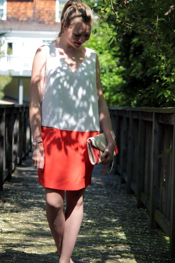 zara dress, fun summer dress, pretty look