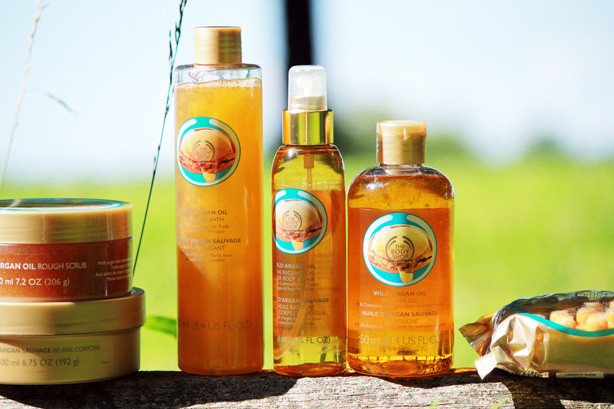 wild argan oil, argan spa, wild argan bodycare