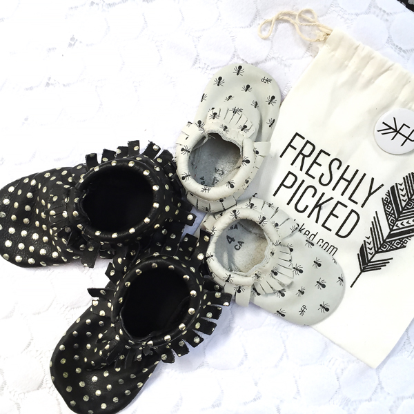 Freshly Picked Moccasins, moccasins giveaway, DC fashion blog